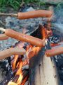 Wiener Roasts and Fireworks
