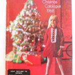 Eaton's Christmas Catalogue