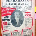 Dr. Chase's Almanac